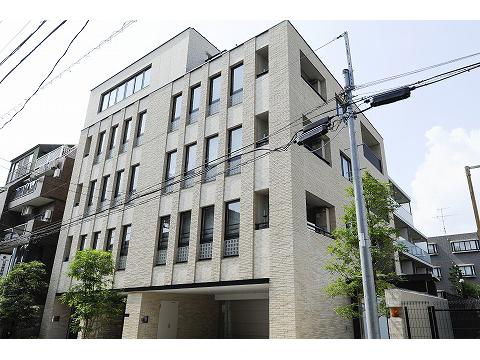 ブリリア駒沢大学