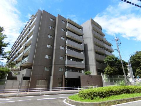 プレミスト東戸塚