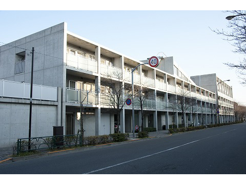 シティハウス仙川