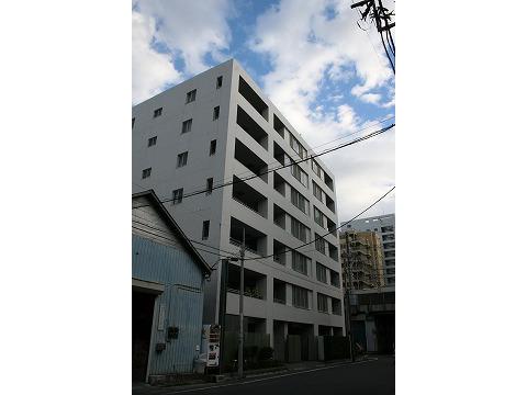 コスモ錦糸町リベディア