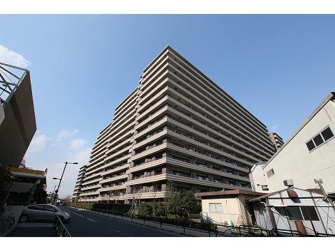 ザ・レジデンス東京イーストレジデンスⅠ