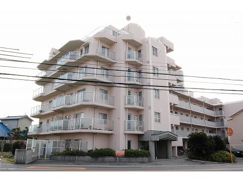 堺大野芝パークホームズ-0-1