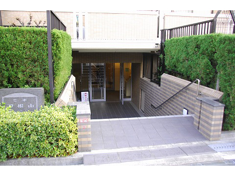 豊中刀根山パークホームズ-0-2