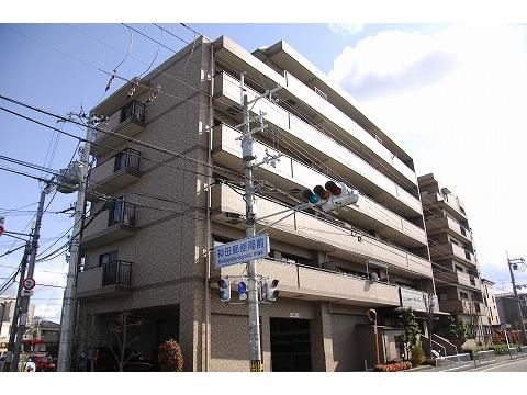 ライオンズマンション池田