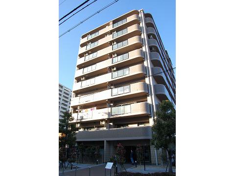 ネオハイツ堺・北花田