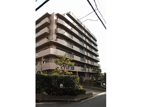 ステイツ神戸熊内町