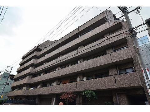 ライオンズマンション六甲友田町