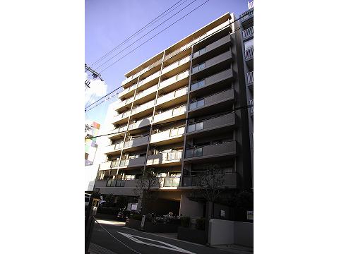 神戸本山ガーデンハウス