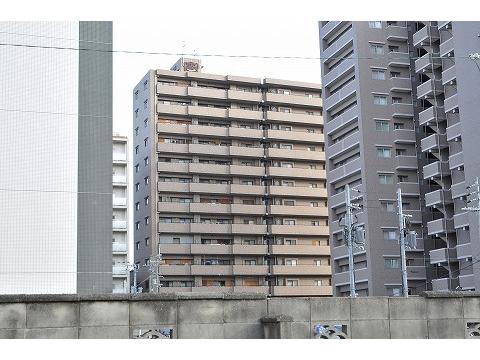 ライオンズマンション東大阪