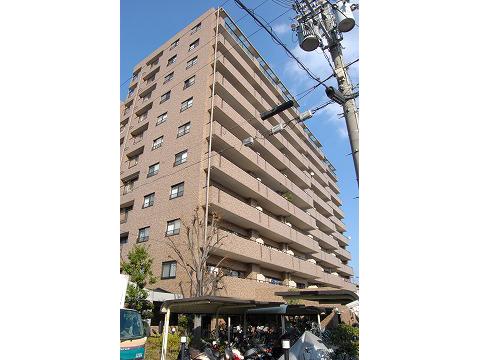 ライオンズマンション松原松ヶ丘-0-0