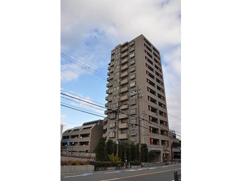 茨木シティハウスステーションコート