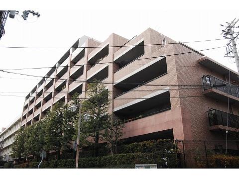 神戸山本通パークホームズ