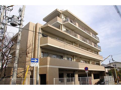 豊中北桜塚パークホームズ
