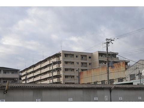 プレミスト東大阪・森河内
