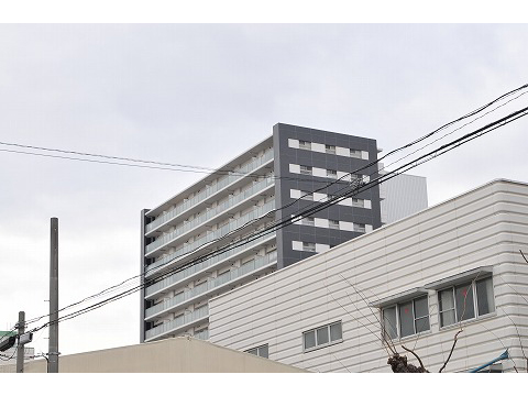 リビオ高井田オーナーズゲート