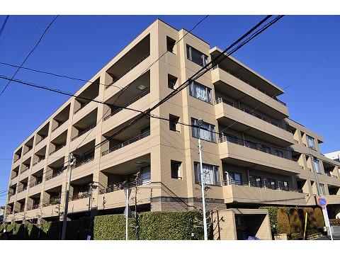 萩山シティハウス