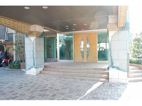 ライオンズマンション大江川緑地-0-2