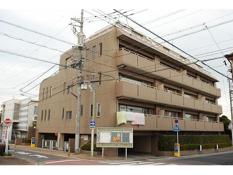 桜本町シティハウス