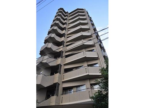 桜山シティハウス