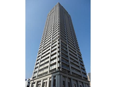 ライオンズタワー神戸元町