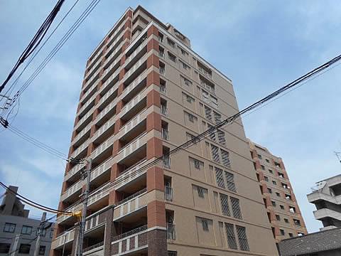 サンクタス梅田・扇町パーク