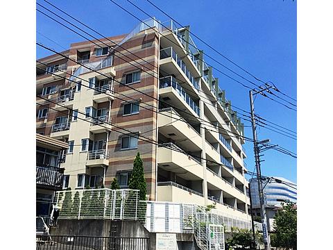 サンクタス東戸塚オーセントヒルズ