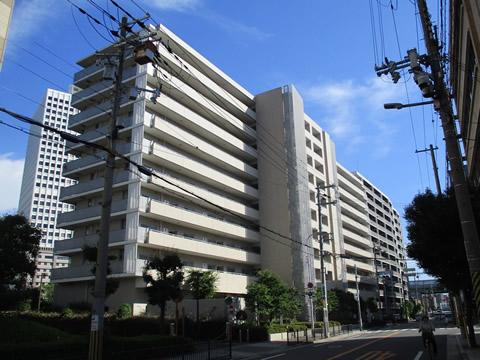 堂島川シティハウス