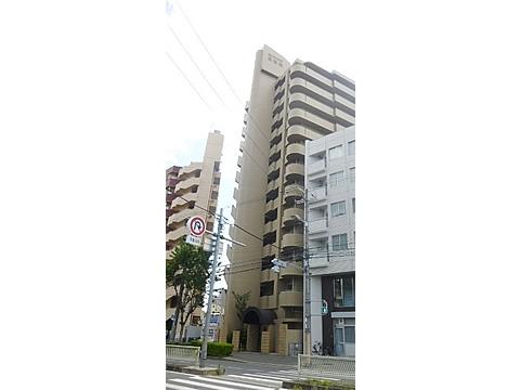 モンテベルデ東梅田