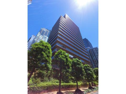 西新宿パークサイドタワー