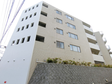 ファミール横濱・鶴ヶ峰-0-1