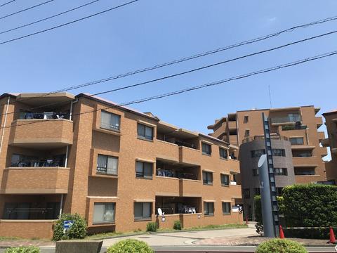 ファミールガーデン横浜・小机-0-3