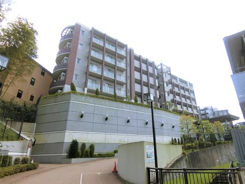 サンクタス横濱・二俣川ブライトスクエア