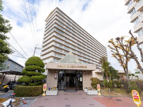 ファミール北大阪リバーサイド
