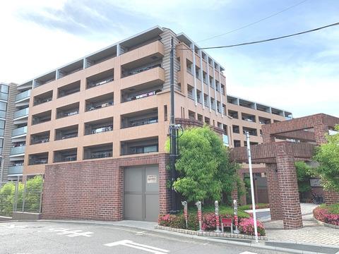 クレストフォルム横浜片倉町