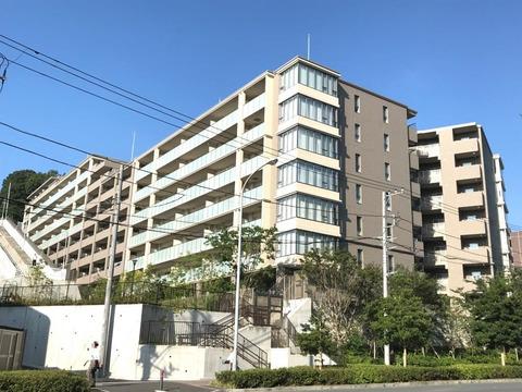 ザ・テラス戸塚グランターミナル