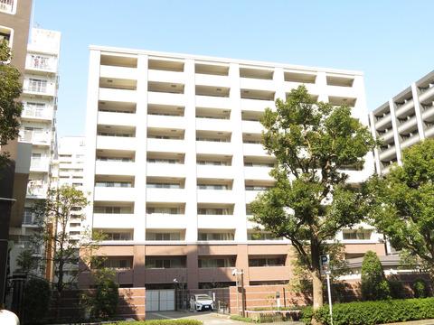 パークホームズ横濱山下町