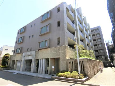 大倉山南ガーデンハウス