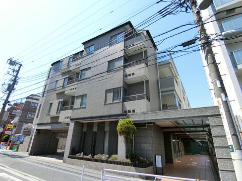 杉田駅前ガーデンハウス
