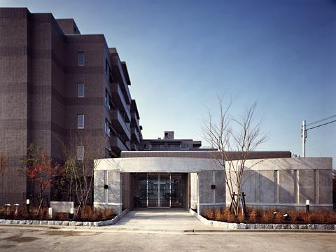 新百合ヶ丘パークハウス