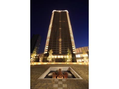 THE TOYOSU TOWER-0-7