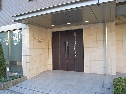 パークハウス西早稲田アーバンス-0-1