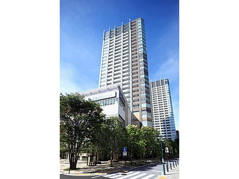 武蔵野タワーズ