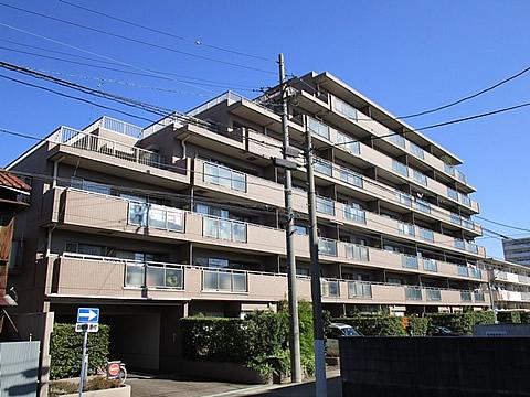 萩原町パークハウス
