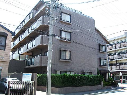 東栄町パークハウス