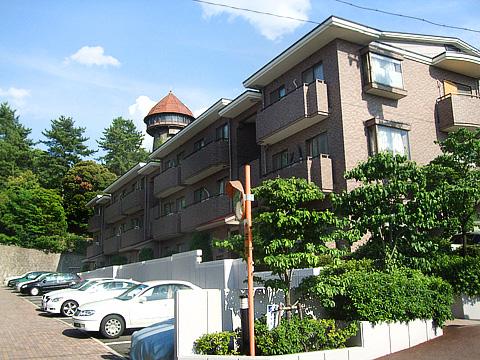 覚王山パークハウス