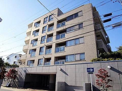 本山パークハウス壱番館