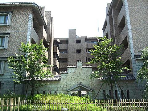 パークハウス覚王山向陽荘