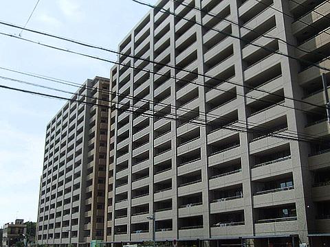 セントラルガーデン・レジデンス徳川明倫町-0-2