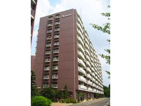 矢田川パークハウス