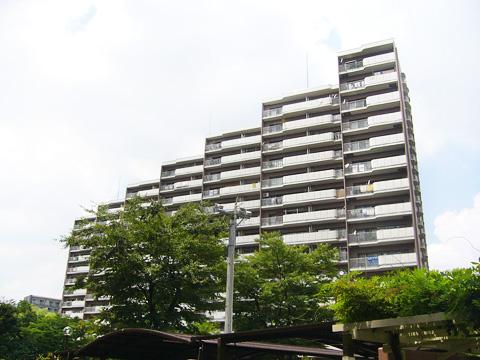 矢田川パークハウス-0-1